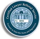 Certified Lawyer Referral Service